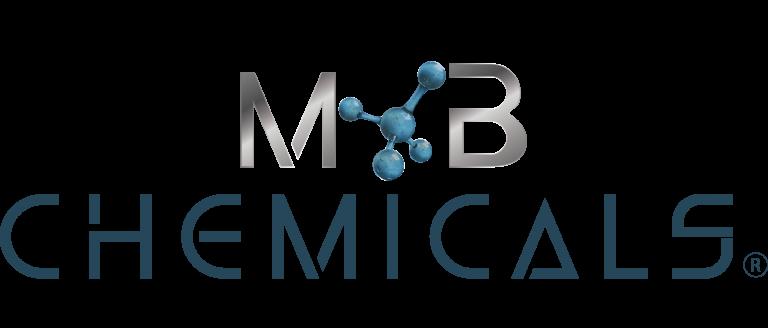 logo mbchemicals
